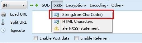 Web渗透测试高级XSS教程-绕过XSS过滤规则