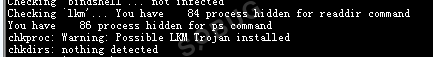 记一次服务器沦陷后的分析