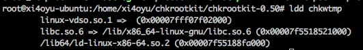 聊一聊chkrookit的误信和误用