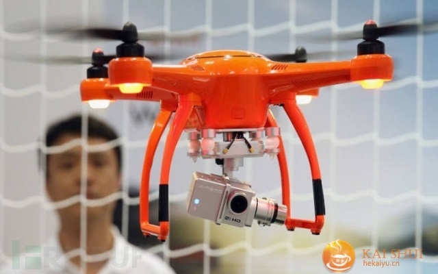 今年高考首次使用无人机监考,未来或将大范围推行