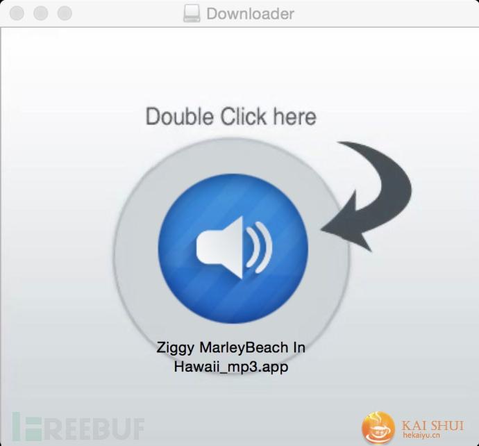 苹果OS X分布式广告木马分析