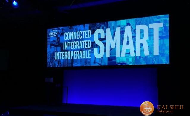 英特尔今年科技业投资超5亿美元 布局物联网
